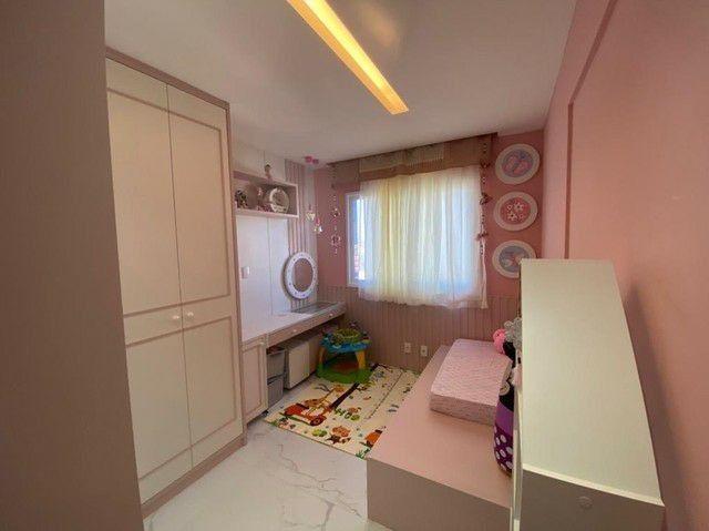 Vendo Apartamento 2/4 Vista Mar em Buraquinho $510.000 - Foto 16