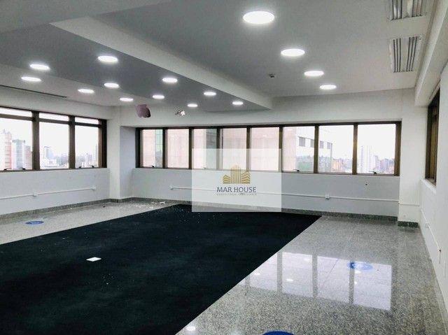Sala, 353 m² - venda por R$ 3.003.000,00 ou aluguel por R$ 24.059,14/mês - Ilha do Leite - - Foto 8