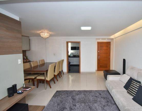Apartamento 3 qtos 1 suite e 2 vagas= Bairro Castelo - Foto 9