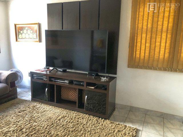Casa à venda com 4 dormitórios em Cidade jardim, Goiânia cod:115 - Foto 6