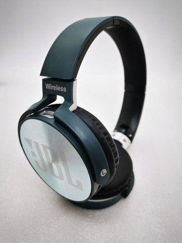 Fone de ouvido JBL Bluetooth jb-950  - Foto 6