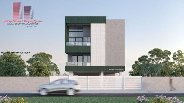 Apartamento para Venda em João Pessoa, Bancários, 2 dormitórios, 1 suíte, 1 banheiro, 1 va - Foto 2