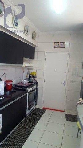Apartamento com 3 dormitórios à venda, 143 m² por R$ 695.000,00 - Aldeota - Fortaleza/CE - Foto 15