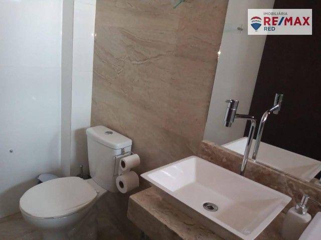 Cobertura com 3 dormitórios à venda, 200 m² por R$ 660.000,00 - Novo Horizonte - Conselhei - Foto 10