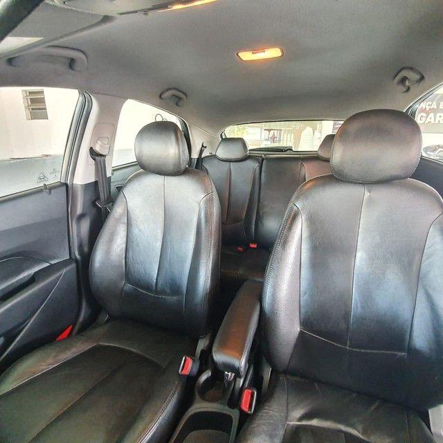 Hyundai HB20  PREMIUM 1.6 FLEX 16V AUT. FLEX AUTOMÁTICO - Foto 6
