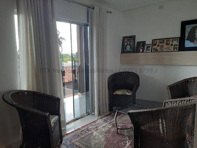 Sobrado à venda, 2 quartos, 1 suíte, 3 vagas, Vila Piratininga - Campo Grande/MS - Foto 12