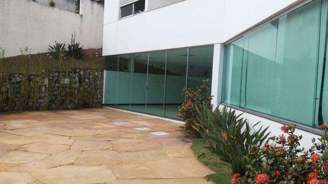 Casa à venda, 4 quartos, 2 suítes, 6 vagas, Mangabeiras - Belo Horizonte/MG - Foto 14