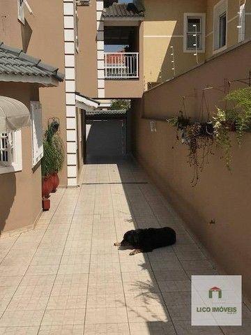 Sobrado, 271 m² - venda por R$ 2.000.000,00 ou aluguel por R$ 5.900,00/mês - Jardim São Pa - Foto 3