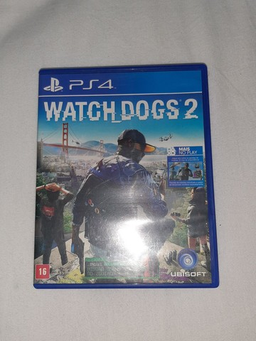 Days Gone e Watch dogs 2  - Foto 2