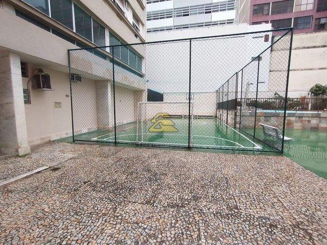 Apartamento à venda com 3 dormitórios em Leblon, Rio de janeiro cod:SCVL3268 - Foto 18