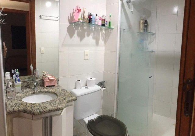 Apartamento à venda, 60m², 2/4, suíte, varanda, infraestrutura de lazer, no Imbuí - Salvad - Foto 12