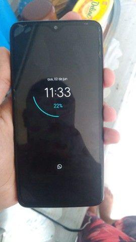 Moto g8 play zero no preço  - Foto 3