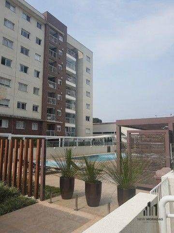 Bonjur, Apartamento 2 dormitórios - Fanny - Curitiba - Foto 2