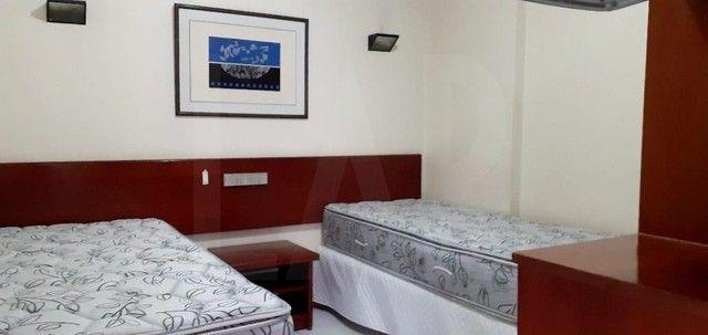 Flat para aluguel, 1 quarto, 1 suíte, Lourdes - Belo Horizonte/MG - Foto 5