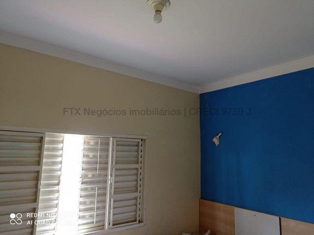 Casa à venda, 2 quartos, 1 suíte, Vila Piratininga - Campo Grande/MS - Foto 4