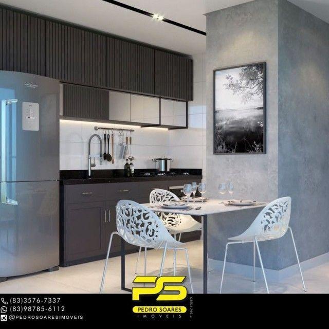 Flat à venda, 32 a 35 m² partir de R$ 214.681 - Bessa - João Pessoa/PB - Foto 7