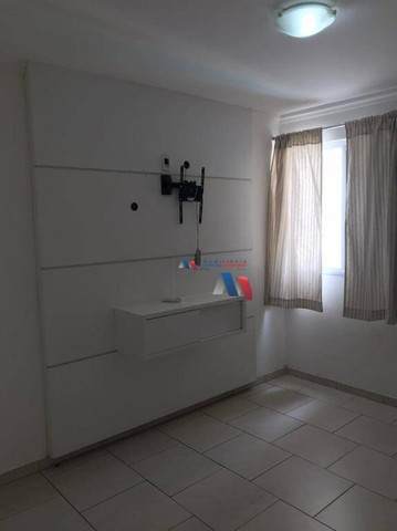Apartamento com 1 dormitório para alugar, 60 m² por R$ 1.000,00/mês - Vila Nossa Senhora d - Foto 11