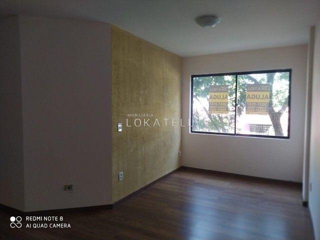 Apartamento para locação no Edificio Bavieira - Foto 2