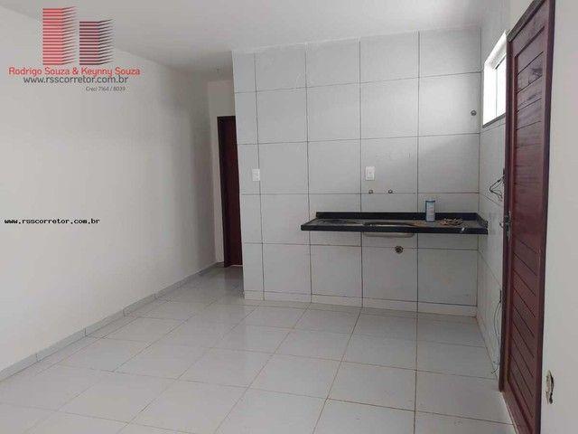 Casa para Venda em João Pessoa, Funcionários, 2 dormitórios, 1 suíte, 1 banheiro, 1 vaga - Foto 8
