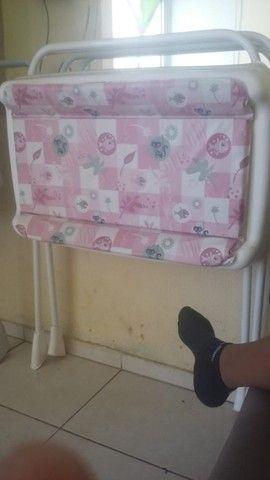 Trocador para bebê  - Foto 2