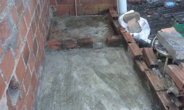 Impermeabilização laje piso parede com nanocoat - Foto 5
