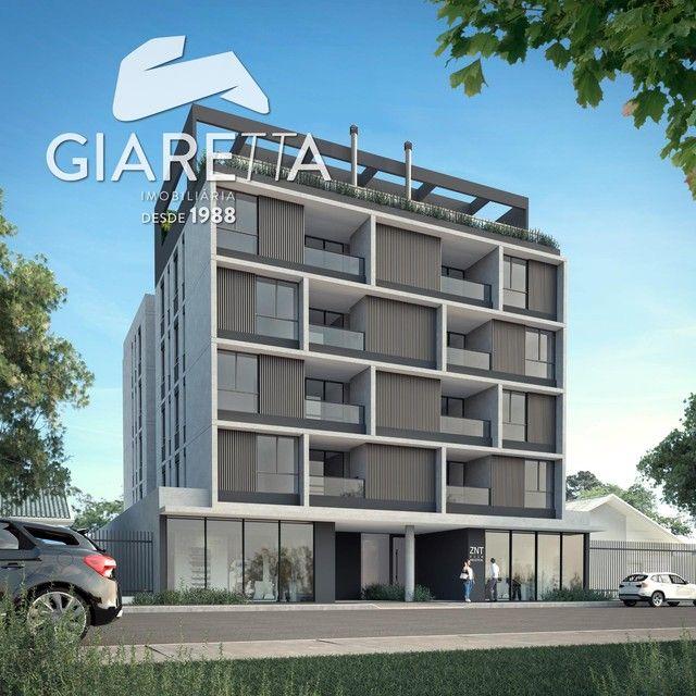 Apartamento com 3 dormitórios à venda,128.00 m², VILA INDUSTRIAL, TOLEDO - PR - Foto 3