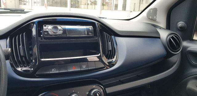 Fiat Uno Attractive 1.0 8V (Flex) 4p - Foto 11