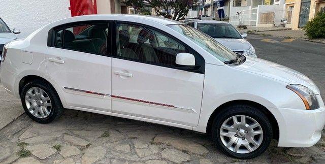Nissan Sentra !! Segundo Dono !! - Foto 4