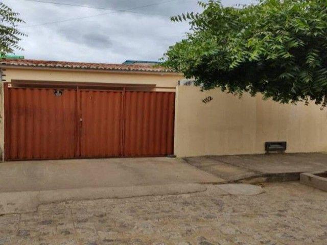 Casa com 1 dormitório em Cajazeiras PB