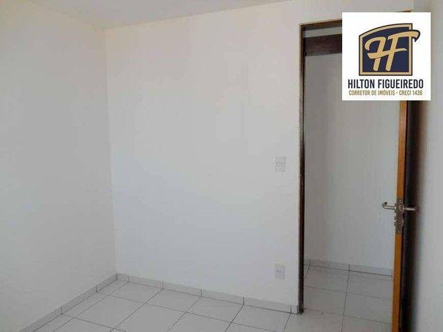 Apartamento com 2 dormitórios à venda, 65 m² por R$ 350.000,00 - Bessa - João Pessoa/PB - Foto 4