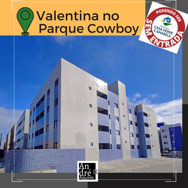 Apartamento em Valentina de Figueiredo - João Pessoa - Foto 19