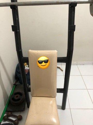 Máquinas de Academia de Musculação - Foto 2