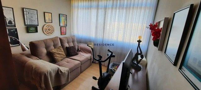 Apartamento à venda com 4 dormitórios em Bela vista, Volta redonda cod:369 - Foto 12