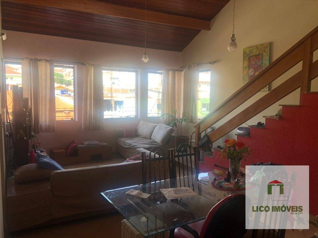 Sobrado com 4 dormitórios, 600 m² - venda por R$ 980.000,00 ou aluguel por R$ 4.500,00/mês - Foto 15