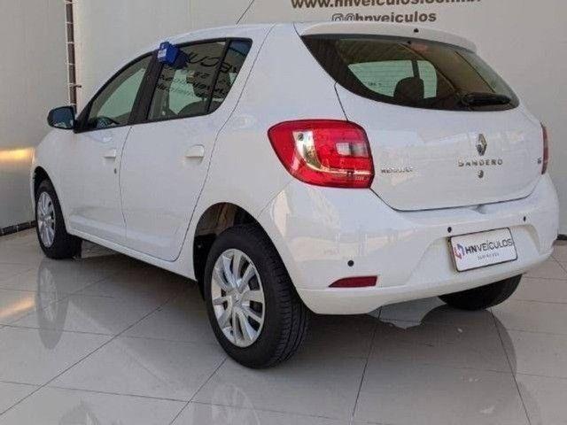 Renault Sandero Expression 1.6 2015 - 98998.2297 - Foto 3