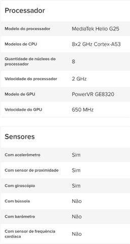 REDMI 9 A 32 GB 2 GB RAM- PRODUTO NOVO - Foto 6