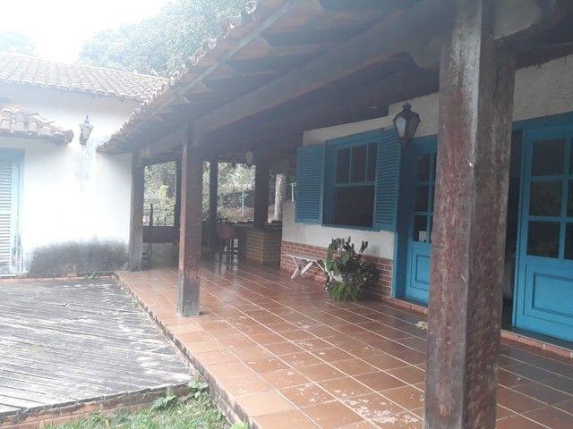 Casa à venda, 5 quartos, 2 suítes, 3 vagas, Braúnas - Belo Horizonte/MG - Foto 4