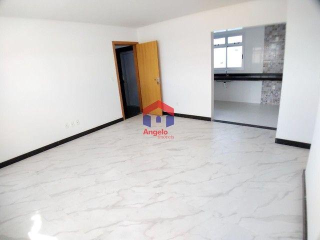 BELO HORIZONTE - Apartamento Padrão - Sinimbu - Foto 2