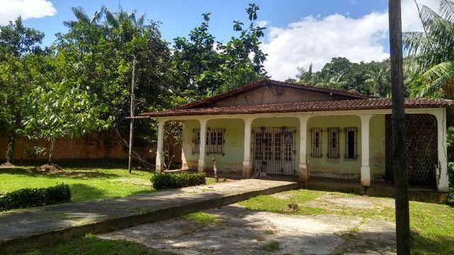 casa na Brasília em Outeiro, Belém/PA.