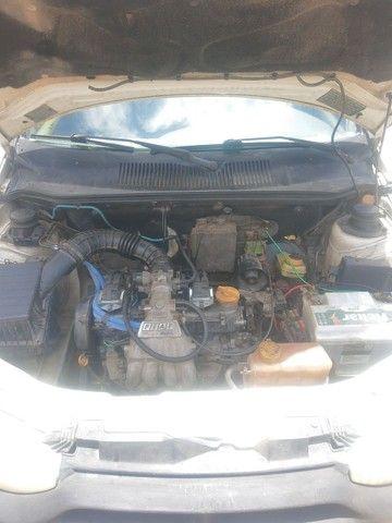 Fiat Strada 2000 - Foto 2