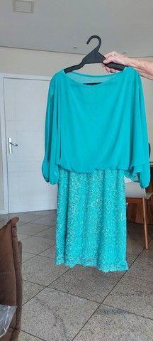 Vestido de festa para senhoras  - Foto 2