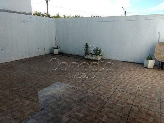 ALVORADA - Casa Padrão - Jardim Algarve - Foto 8