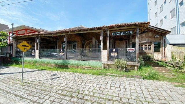 Sala Comercial em Balneário Brejatuba - Guaratuba, PR