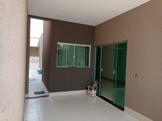 Casa 3 quartos à venda, 110m² no Residencial Costa Paranhos - Goiânia - GO - Foto 3