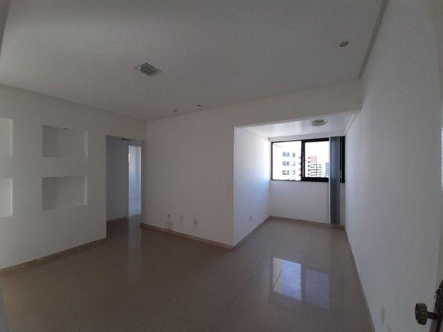 Apartamento com 2 dormitórios, sendo 2 suítes, 70 m² por R$ 1.400/mês - Cond. Solar do Atl