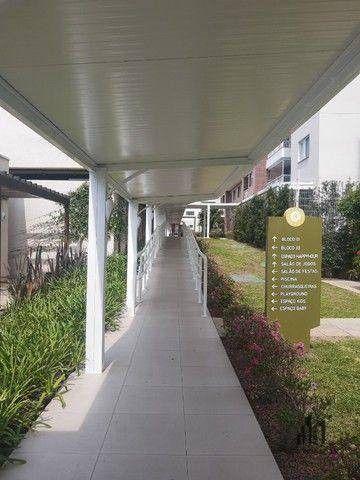 Bonjur, Apartamento 2 dormitórios - Fanny - Curitiba - Foto 13