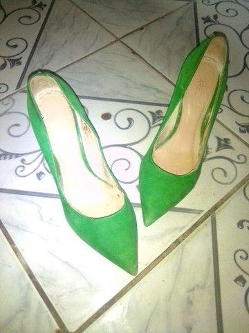 Sapatos número 36 - Foto 3