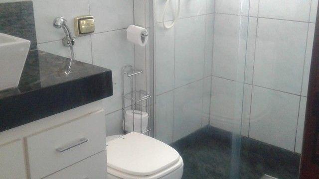 Casa à venda, 4 quartos, 3 suítes, 4 vagas, Santa Lúcia - Belo Horizonte/MG - Foto 17