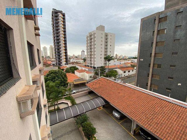 Apartamento à venda, 115 m² por R$ 390.000,00 - São Judas - Piracicaba/SP - Foto 10