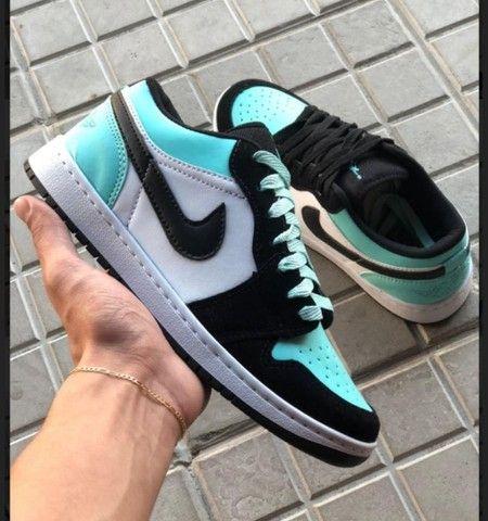 Lançamento Nike Air Jordan  - Foto 2